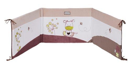 achat babycalin bbc405201 tour de lit. Black Bedroom Furniture Sets. Home Design Ideas