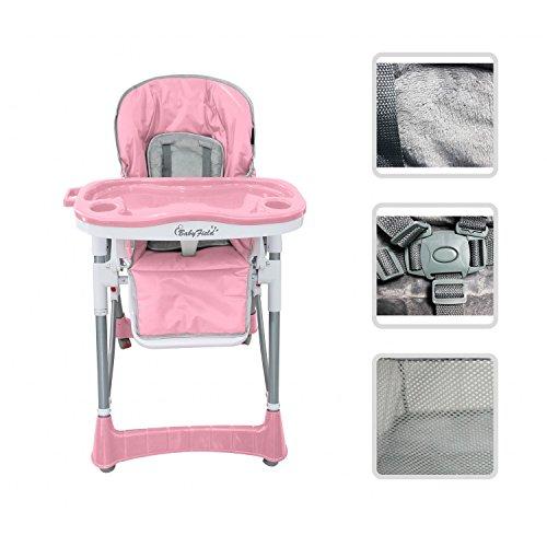 Chaise haute b b de 0 3 ans votre inspiration la maison for Chaise auto pour bb