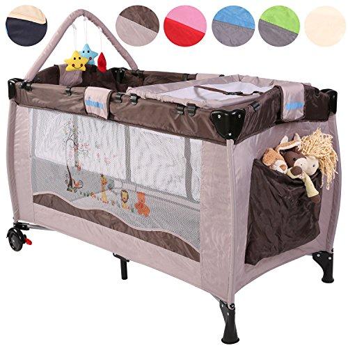 achat kiduku lit b b parapluie lit pliant pour enfant lit de voyage lit. Black Bedroom Furniture Sets. Home Design Ideas