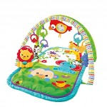 Fisher-Price-Tapis-Amis-de-la-Jungle-3-en-1-0