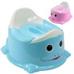 Monsieur-Bb--Pot-de-toilette-couvercle-anti-odeur-poigne-de-transport-2-coloris-Norme-CE-0