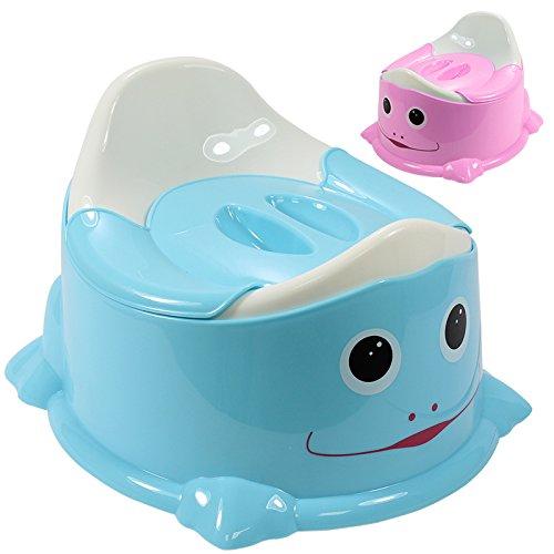 achat monsieur b b pot de toilette couvercle anti odeur poign e de. Black Bedroom Furniture Sets. Home Design Ideas