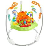 Fisher-Price-CHM91-Trotteur-Jumperoo-Jungle-Jouet-Musical-0