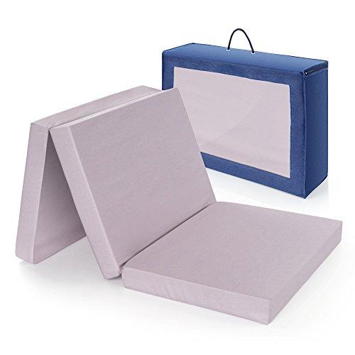 achat matelas de voyage confort matelas lit parapluie alvi 120 x 60 cm. Black Bedroom Furniture Sets. Home Design Ideas