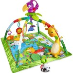 Fisher-Price-DFP08-Tapis-de-la-Jungle-0