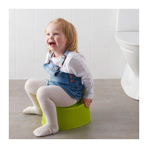 achat ikea lilla pot enfant plastique vert 27 x 24 x 18 cm. Black Bedroom Furniture Sets. Home Design Ideas