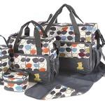 Kit-de-5-sacs--langer-pour-bb-Lamins-tanches-isols-thermiques-Pour-hpital-0