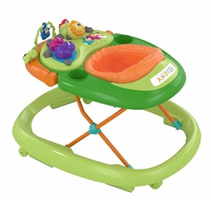 Chicco-Walky-Talky-Trotteur-Green-Wave-0