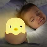 Veilleuse-de-Bb-Solawill-LED-Veilleuse-Coquille-doeuf-Poulet-Emotion-Lumire-de-Nuit-USB-Rechargeable-Veilleuse-Lampe-de-Silicone-Bb-Lampe-Pour-Chambre-dEnfant-Blanc-chaud-0