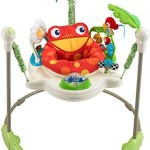 Fisher-Price-Jumperoo-Jungle-Trotteur-Bb-4-Aires-de-Jeu-Rotation-360-Sige-Rembourr-et-Lavable-en-Machine-6-Mois-et-Plus-K7198-0