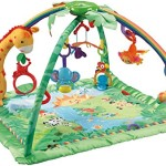 Fisher-Price-K4562-Tapis-de-La-Jungle-0
