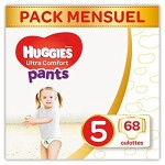 Huggies-Ultra-Comfort-Culottes-Bb-Unisexe-Taille-5-12-17-kg-x68-Culottes-0