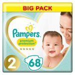 Pampers-Premium-Protection-68-Couches-0